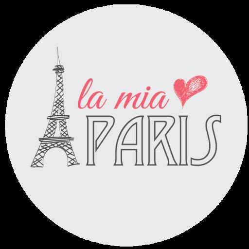 La mia Paris