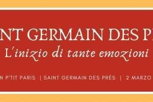 Saint Germain des Prés